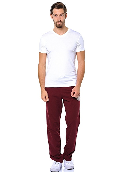 Routefield Sweatpant Bordo